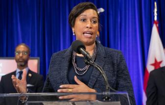 Thị trưởng Washington D.C dọa bỏ tù những người vi phạm lệnh phong tỏa