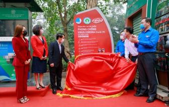 """Unilever khởi động chương trình """"Vững vàng Việt Nam"""" hỗ trợ cộng đồng vượt qua dịch bệnh COVID-19"""