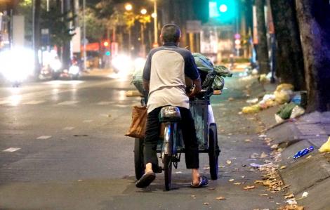 30.000 tỷ đồng hỗ trợ an sinh cho người nghèo trong mùa COVID-19