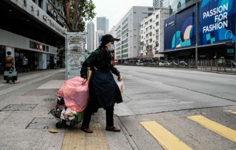 COVID-19 có thể đẩy 11 triệu người ở Đông Á vào cảnh nghèo khổ