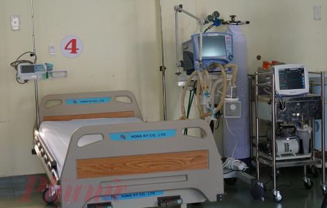 Việt Nam sẽ trực tiếp sản xuất 10.000 máy trợ thở trong vòng 3 tháng