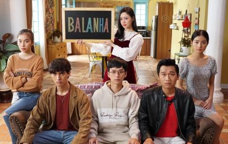 """""""Nhà trọ Balanha"""": Hài hước và gần gũi với người trẻ"""