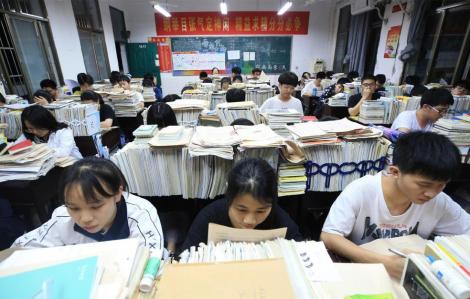 Trung Quốc hoãn kỳ thi tuyển sinh đại học, cao đẳng vì dịch COVID-19
