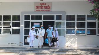 2 bệnh nhân mắc COVID-19 khiến 5.000 người thôn Văn Lâm cách ly, đã khỏi bệnh