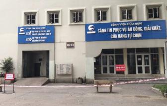 Bộ Y tế yêu cầu tạm dừng hợp đồng với Công ty Trường Sinh