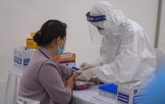 Hà Nội đã điều tra được 15.749 trường hợp liên quan đến Bệnh viện Bạch Mai