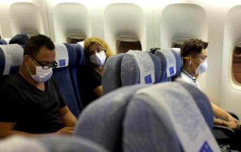 Hàng không dừng vận chuyển khách tới Việt Nam, Vietnam Airlines còn 3 tuyến nội địa
