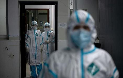 Nhà khoa học hàng đầu Trung Quốc dự báo bước ngoặt lớn trong đại dịch COVID-19 vào cuối tháng 4