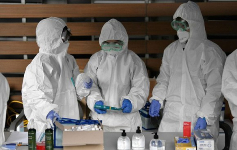 Trung Quốc xác nhận thêm 130 bệnh nhân nhiễm SARS-COV-2 không triệu chứng