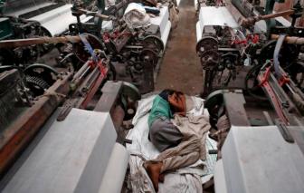 Công nhân nhập cư chật vật trong những ngày Ấn Độ phong toả đất nước