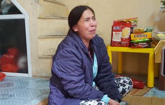 Lời kể của bà ngoại cháu bé 3 tuổi nghi bị bố dượng, mẹ đẻ bạo hành đến tử vong