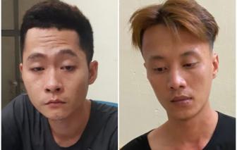Vụ cướp chi nhánh ngân hàng Vietcombank ở Quảng Nam: Cướp để lấy tiền chuộc xe!