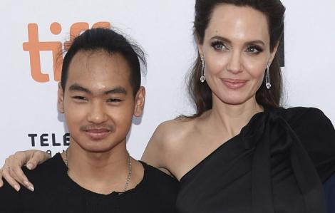 """Angelina Jolie: """"Người vô gia cư rất dễ bị tổn thương"""""""
