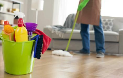 Hướng dẫn cách pha dung dịch khử khuẩn tại nhà để diệt SARS-CoV-2