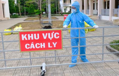 Ca mắc COVID-19 tăng lên 233, thêm nhân viên của Công ty Trường Sinh đi công tác ở Hà Nam