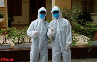 89 nhân viên y tế tiếp xúc với bệnh nhân thứ 237 âm tính SARS-CoV-2