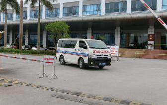 Xác định được lộ trình di chuyển của bệnh nhân COVID-19 thứ 237