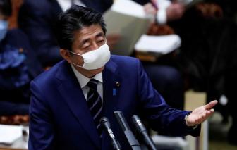 Chính phủ Nhật Bản trao 200.000 yên cho mỗi gia đình gặp khó khăn vì COVID-19