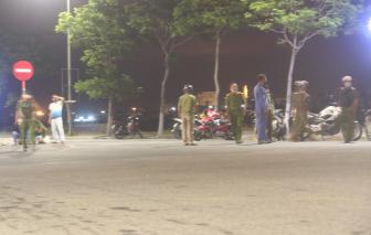 Chặn nhóm đua xe, 2 cảnh sát hi sinh