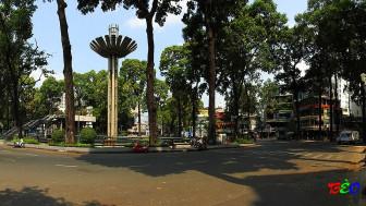 Những người hùng giữa Sài Gòn tĩnh lặng