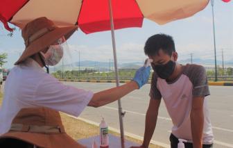 """Quảng Nam, Thái Bình lập chốt chặn phòng dịch hay """"ngăn sông cấm chợ""""?"""