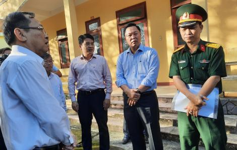 Chủ tịch tỉnh Quảng Nam viết thư kêu gọi đồng hương ở Hà Nội, TPHCM tạm dừng về quê