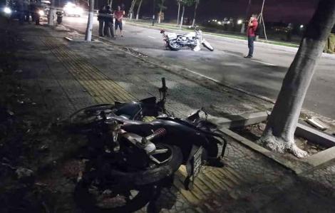 Vụ 2 cảnh sát hy sinh: Công an Đà Nẵng bắt 8 đối tượng liên quan