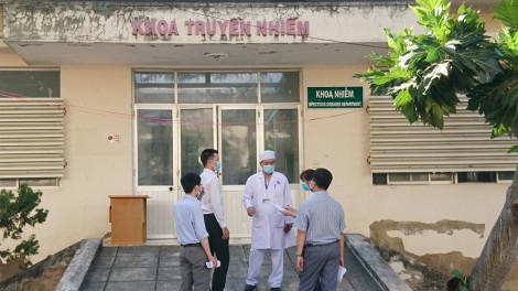 Nữ doanh nhân ca 34 mắc COVID-19 ở Bình Thuận và nhiều thành viên trong gia đình đã khỏi bệnh