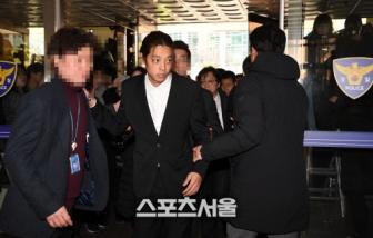 Khán giả nổi giận vì Jung Joon Young chỉ bị phạt tiền cho các tội danh mại dâm