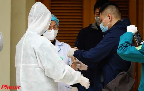 4 bệnh nhân COVID-19 ở Đà Nẵng, Tây Ninh, Cần Thơ được công bố khỏi bệnh