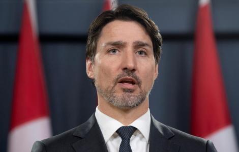 Quan hệ Canada - Mỹ căng thẳng vì lô hàng khẩu trang
