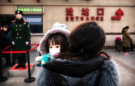 Trung Quốc khuyên các nhà ngoại giao nước ngoài đừng trở lại Bắc Kinh trước ngày 15/5