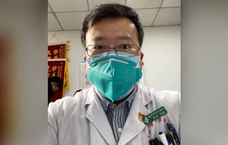 Trung Quốc truy tặng liệt sĩ cho bác sĩ Lý Văn Lượng