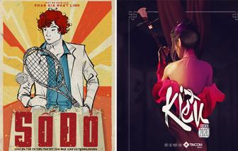 """""""Số đỏ"""", """"Truyện Kiều"""", """"Lão Hạc"""" lên phim: Văn học Việt là """"mỏ vàng""""?"""