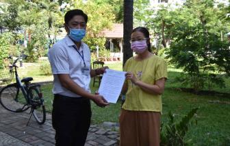 Giải phong tỏa các block chung cư liên quan bệnh nhân thứ 125