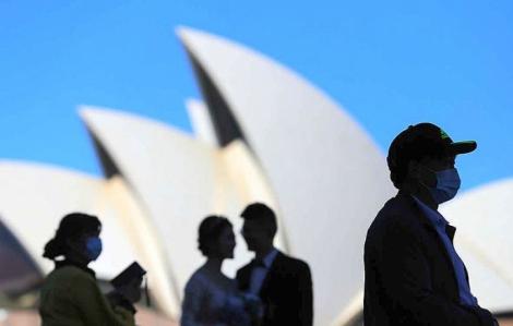 Trước đại dịch COVID-19, chính sách của Chính phủ Úc với du học sinh ra sao?