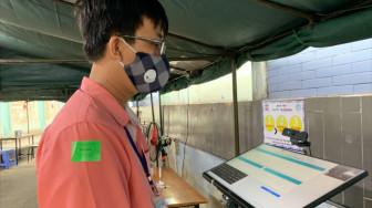 Các giải pháp mới được áp dụng tại bệnh viện trong mùa COVID-19