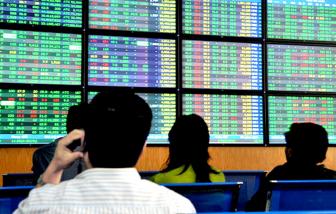 Cổ phiếu bất động sản lao dốc không phanh trong mùa dịch