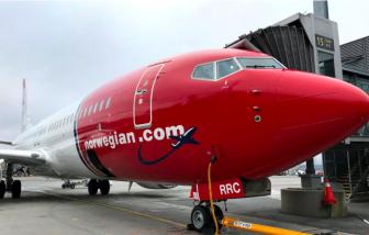 Hãng hàng không giá rẻ hàng đầu châu Âu thua lỗ đến 102 triệu USD vì dịch COVID-19