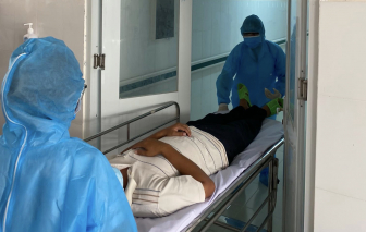 Phi công của Vietnam Airlines mắc COVID-19 trở nặng, phải thở máy