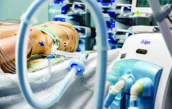 Thế giới bước vào cuộc đua sản xuất máy thở