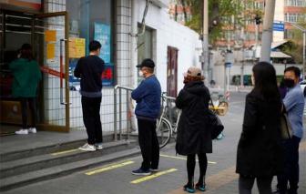Trung Quốc gia tăng các ca nhiễm mới, nhiều bệnh nhân không có triệu chứng