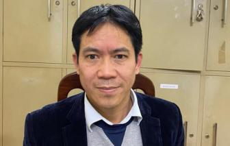Trưởng ban tạp chí điện tử Hòa Nhập bị bắt quả tang nhận 300 triệu đồng của doanh nghiệp