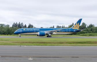 Vietnam Airlines giới hạn lượng khách lên máy bay đến TPHCM