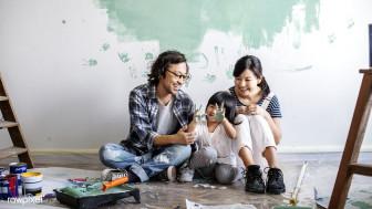 Xu hướng đời sống gia đình trong đại dịch COVID-19