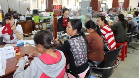 Giữa đại dịch COVID-19, người mua nhà trả góp… thoi thóp