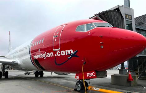 Hãng hàng không giá rẻ lớn thứ 4 ở châu Âu thua lỗ đến 102 triệu USD vì dịch COVID-19