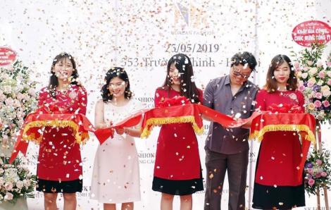 NK Fashion: Thương hiệu uy tín trong ngành thời trang công sở Việt Nam