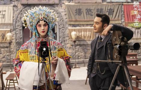 Xu hướng đầu tư khủng cho trang phục trong phim cổ trang Hoa ngữ