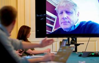 Boris Johnson: cuộc chiến định mệnh